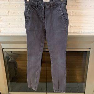 LOFT Navy Pants 🥏